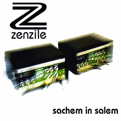 zenzile sachem in salem