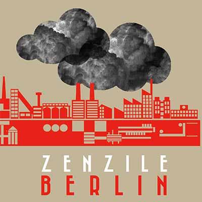zenzile berlin 2014