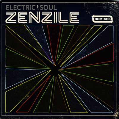 zenzile electric remixes